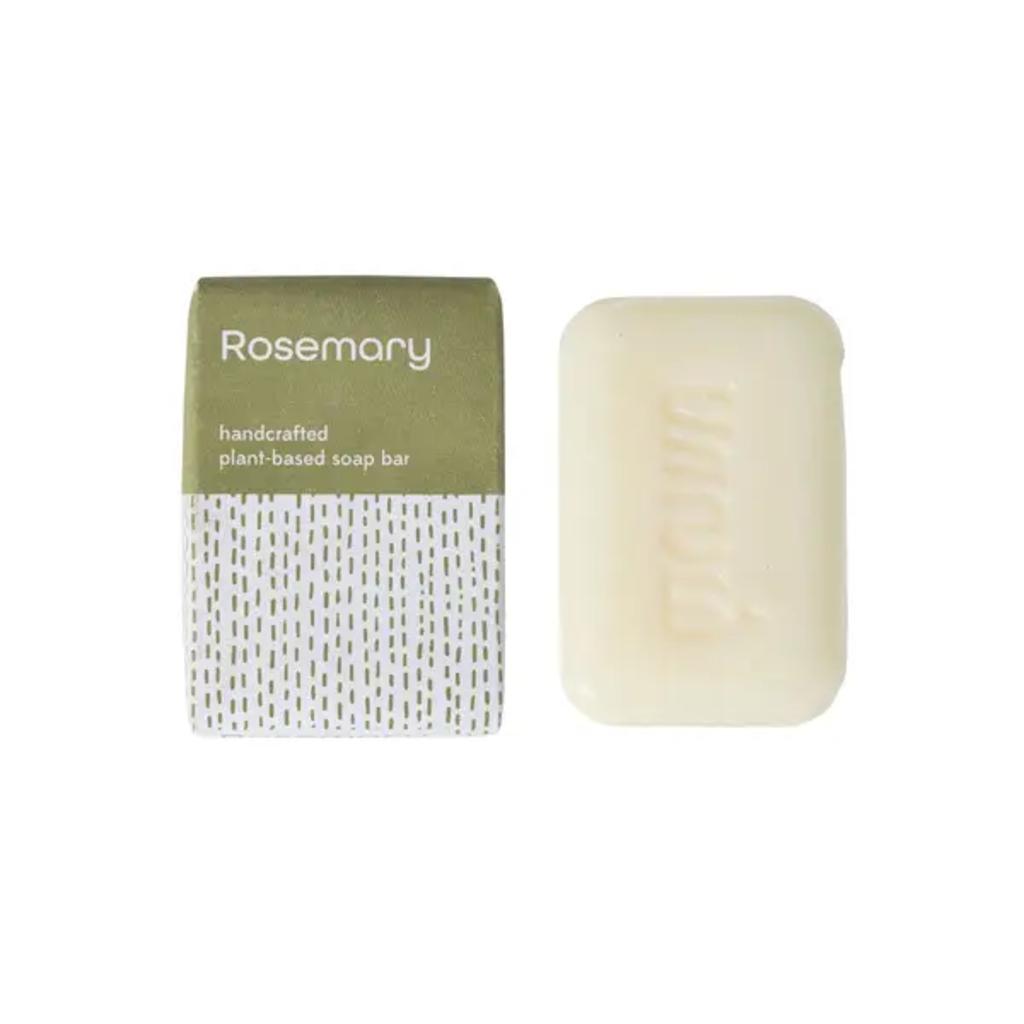 Ten Thousand Villages Rosemary Bar Soap