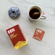 Equal Exchange Organic Chai Tea 20pc Box