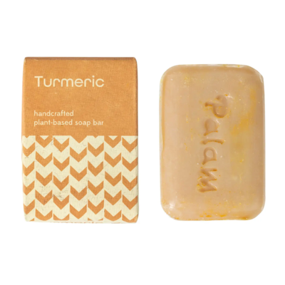 Ten Thousand Villages Turmeric Bar Soap