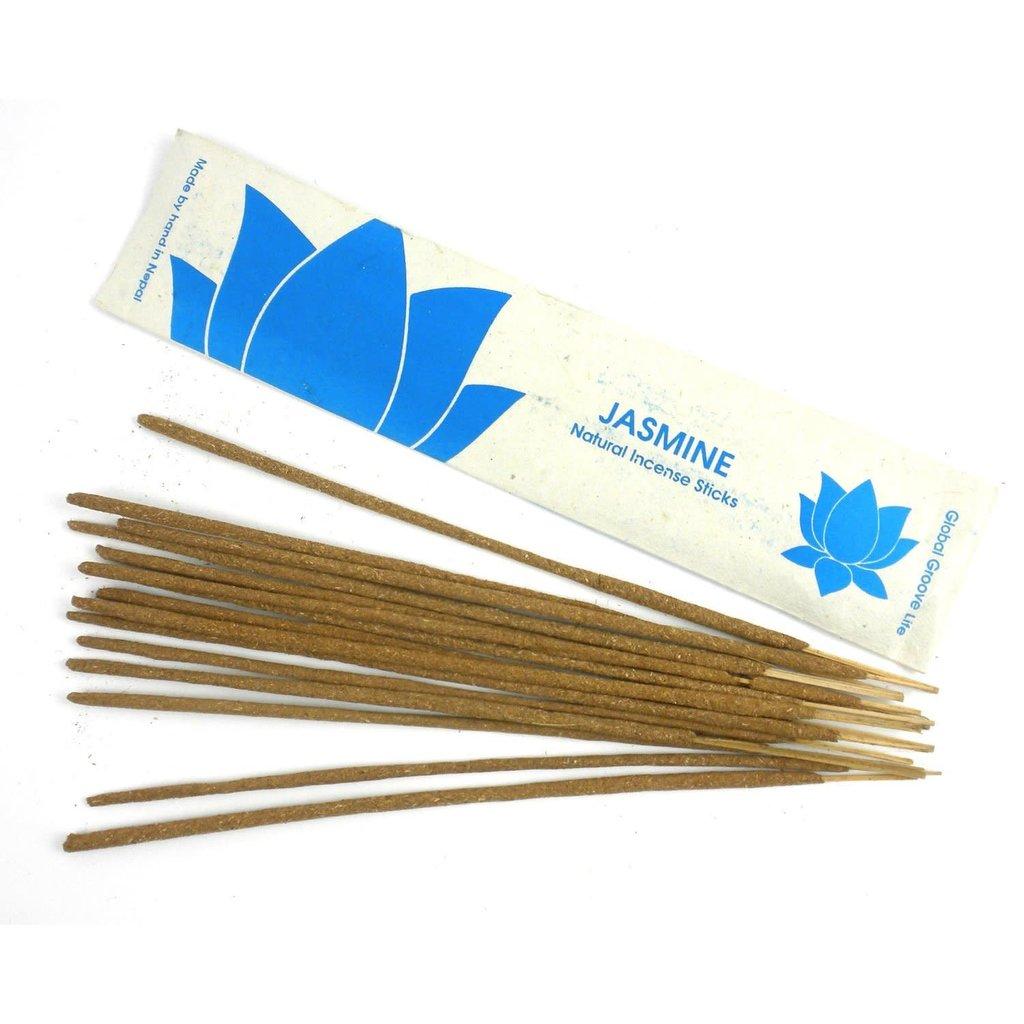 Global Crafts Incense Sticks Jasmine