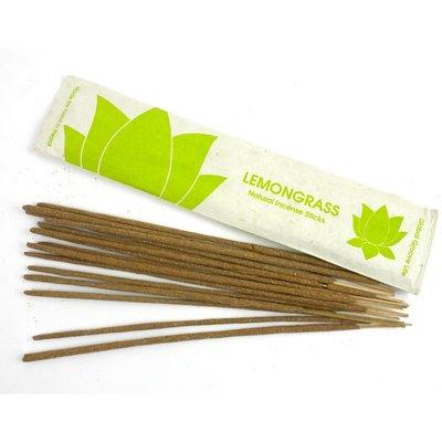Global Crafts Incense Sticks Lemongrass
