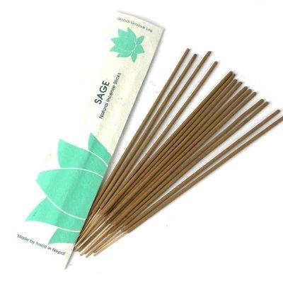 Global Crafts Incense Sticks Sage