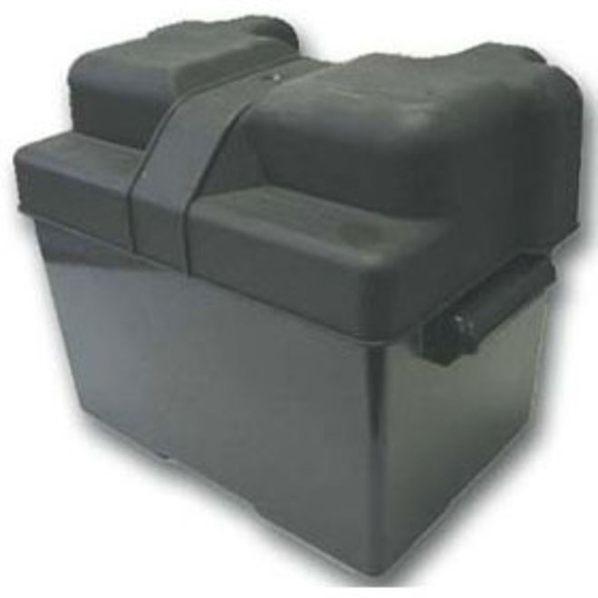 Battery Box for Series 27 Batteries