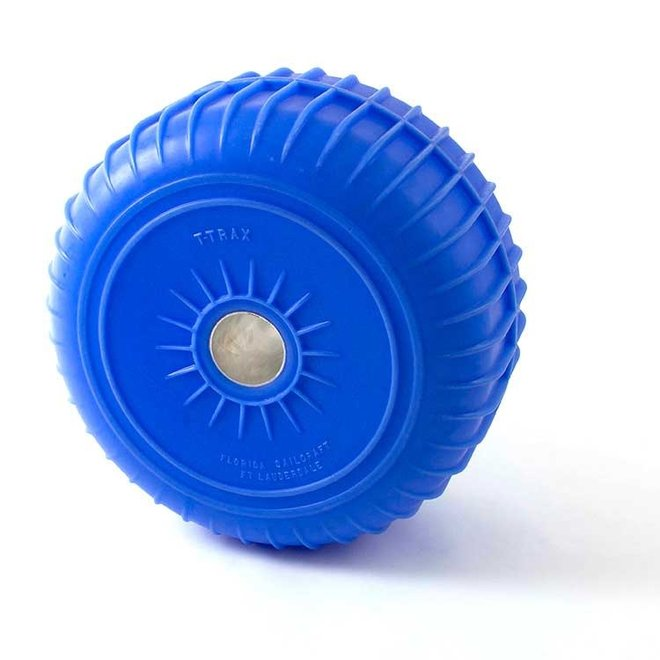 Blue Trax Wheel Only Replacement