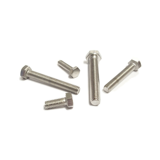 Bolt M6 x 30 Hex Cap