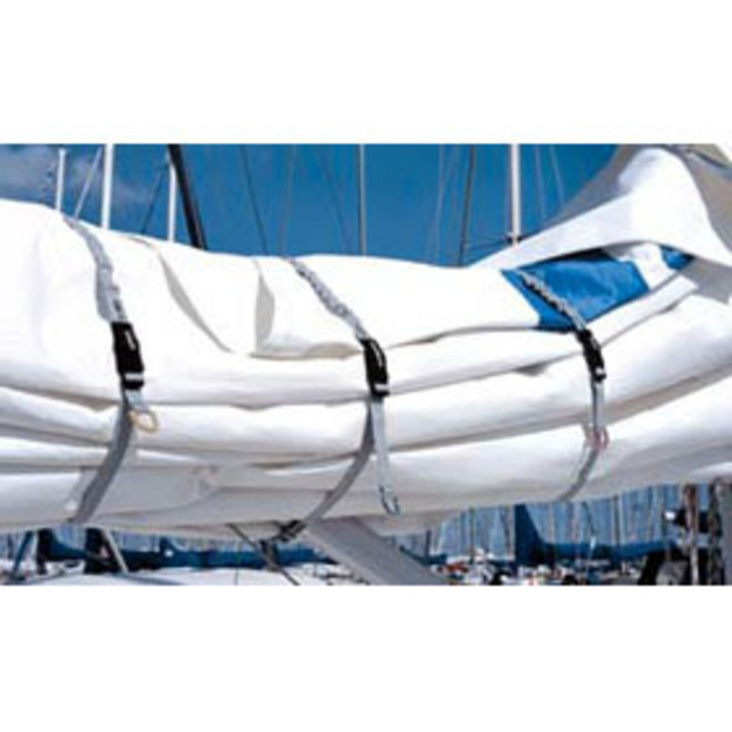Blue Performance Sail Clips Medium