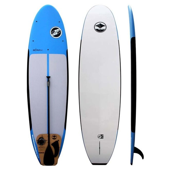 Boardworks B-RAY 10'6 SUP Blue (does not include paddle)