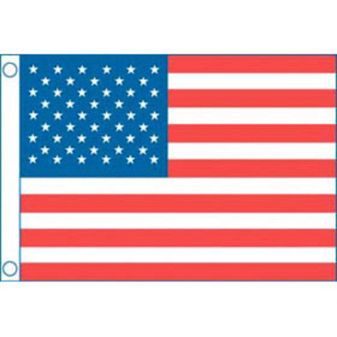 American Flag 9 x 18