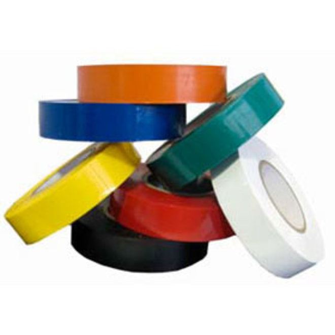 3M Colourflex PVC Tape Orange