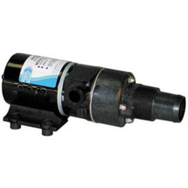 12v Waste Pump Macerator
