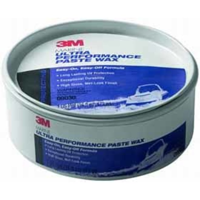 3M Performance Paste Wax Ultra