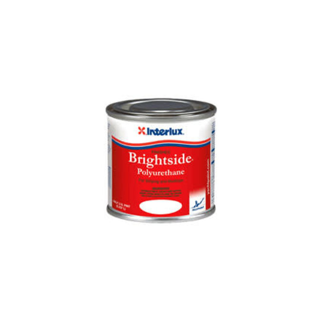 Brightside White 1/2 Pint 237ml
