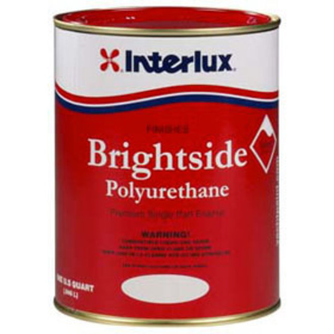 Brightside Matterhorn White 946ml