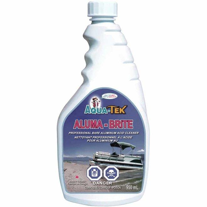 Aqua-Tek Aluma-Brite