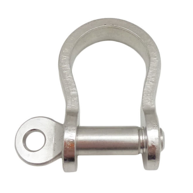 Blue Wave Bow Shackle 5/16'' Pin