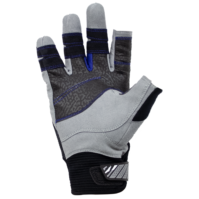 Gul Neoprene Glove 2 Finger Cut