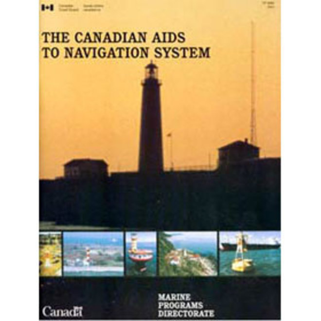 Aids to Navigation Canadian System