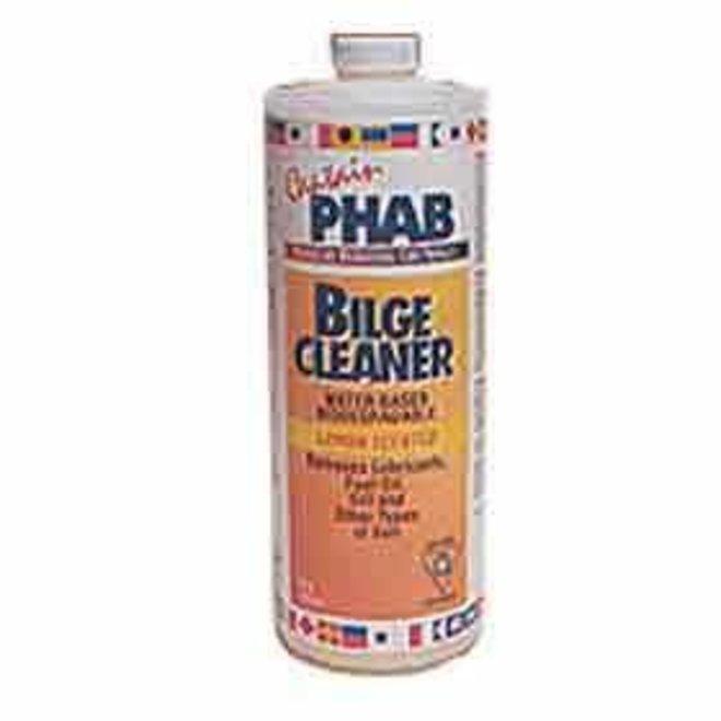Bilge Clean 1L Cptn Phab
