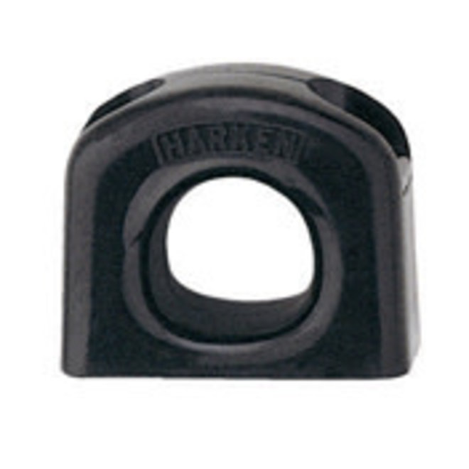Bullseye 19mm Micro Harken Black