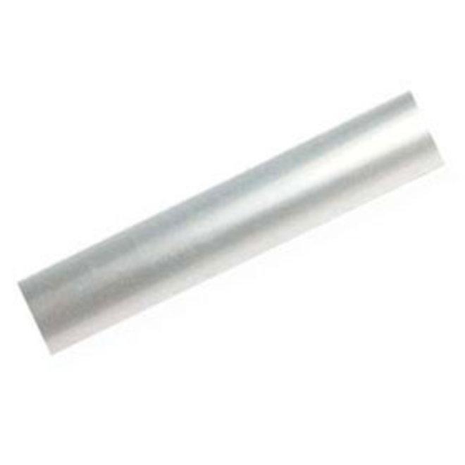 Aluminium Tube 3in 14ft  Anodized 0.083 Wall