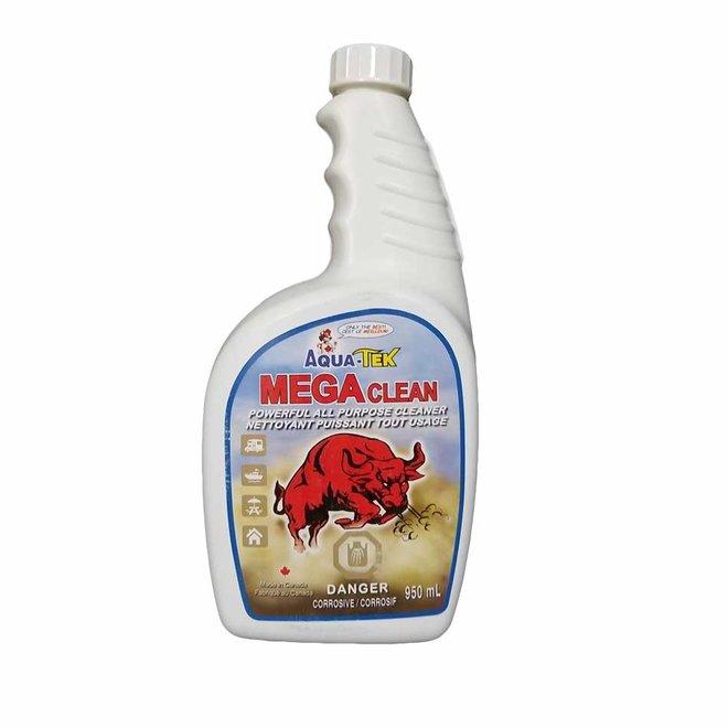 Aqua-Tek Mega Clean 950mL