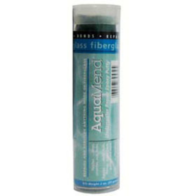 Aquamend Epoxy Putty Stick 4oz
