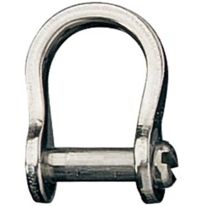 Bow Shackle Slot Hd 1/8 BL 280kg