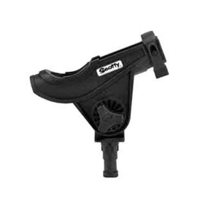 Baitcaster Rod Holder No Mount