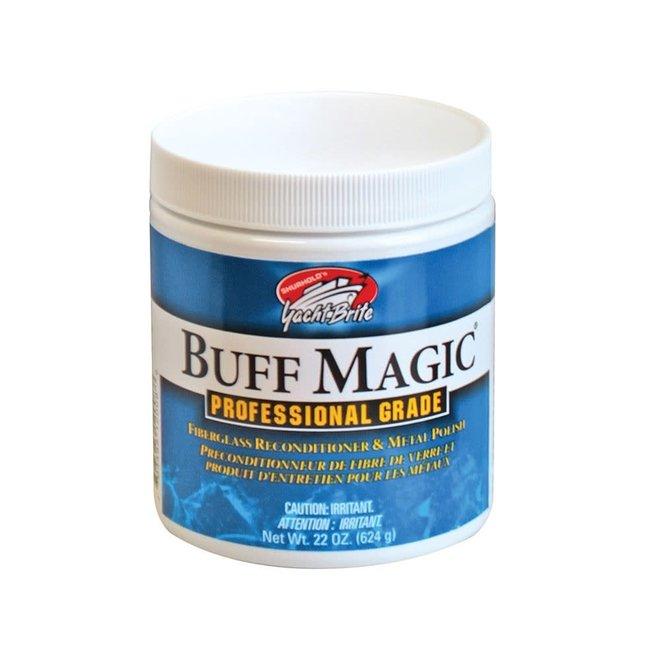 Buff Magic 22oz Can