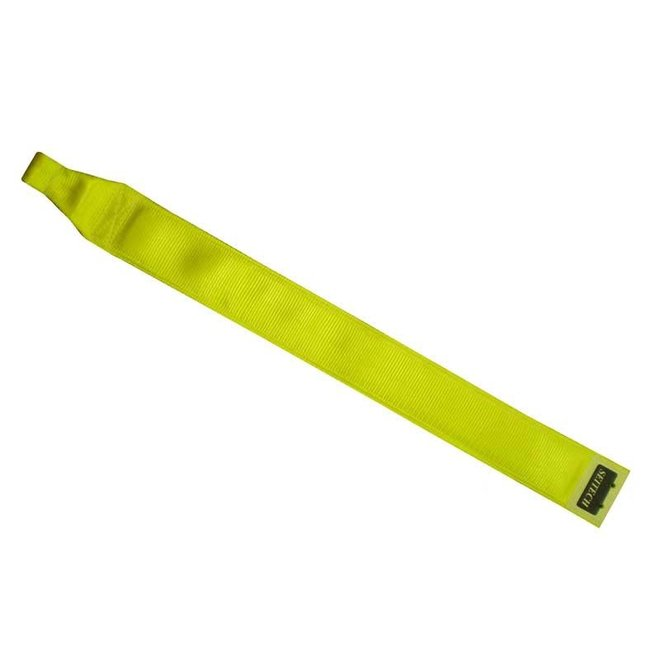 "30"" Yellow Generic Hiking Strap"