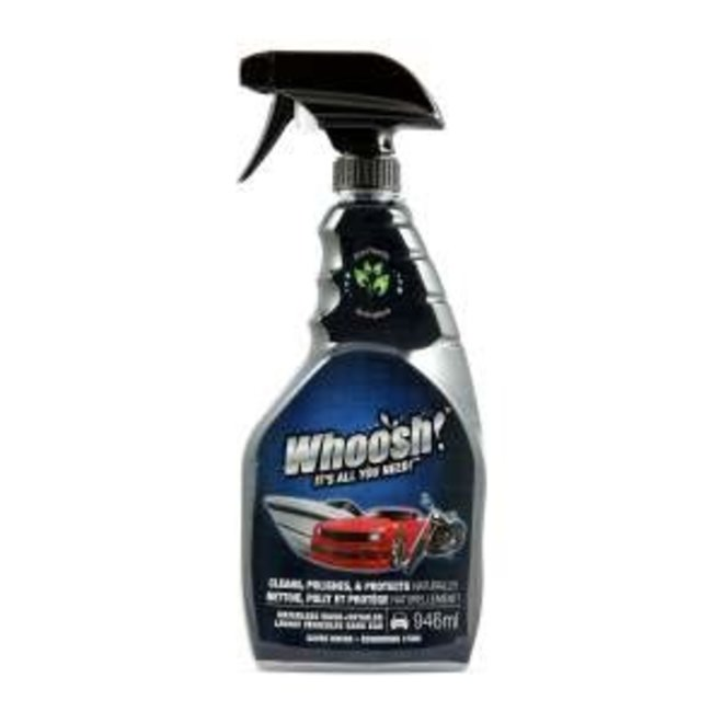 Whoosh Multisurface Cleaner 946ml
