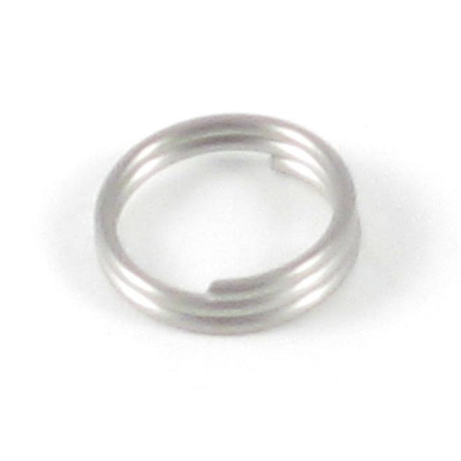 3/16 Hobe Split Rings 100 Pack