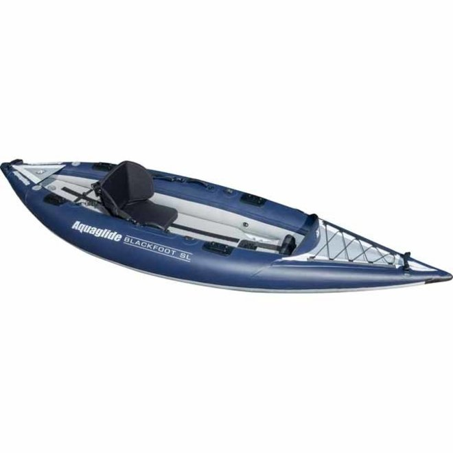 Aquaglide Blackfoot 110 Inflatable Kayak