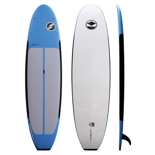 Boardworks B-RAY 11'6 SUP Blue