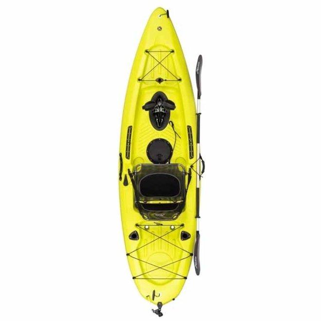 DEMO Hobie Mirage Passport 10.5 Single Kayak Seagrass