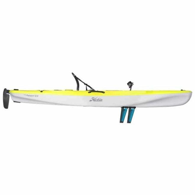 Hobie Mirage Passport 12.0 Single Kayak