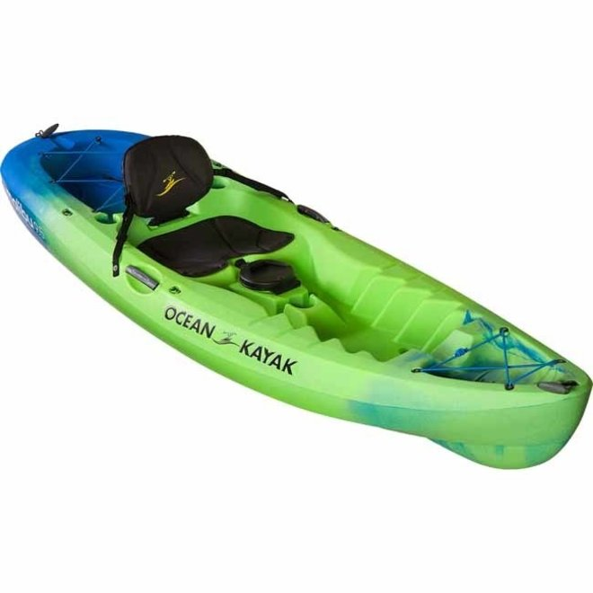 Ocean Kayak Malibu 9.5 Single Kayak