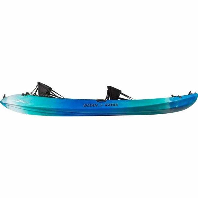 Ocean Kayak Malibu Two Tandem Kayak