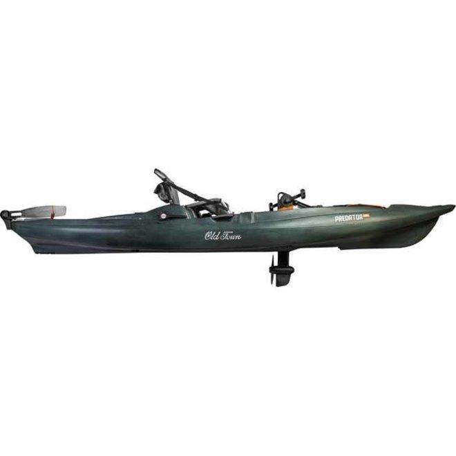 Old Town Predator Pedal Kayak