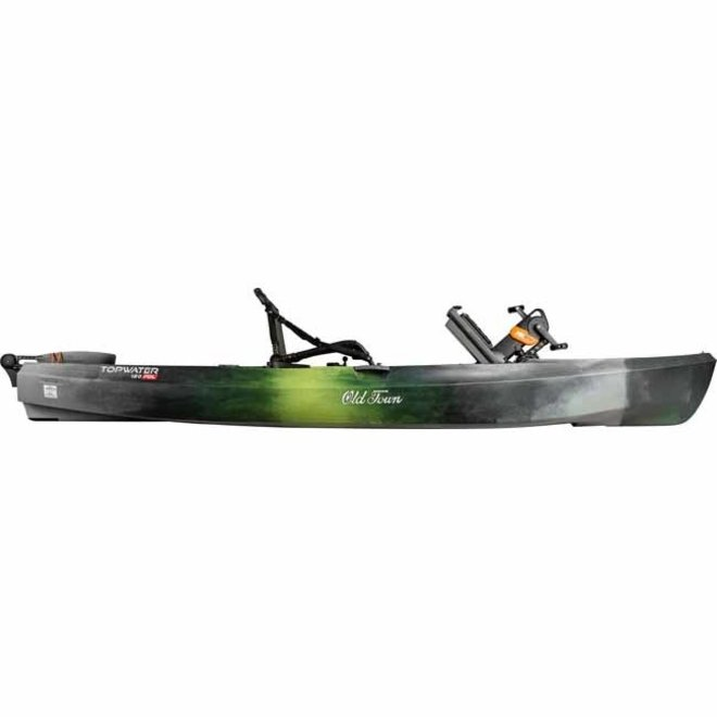 Old Town 2020 Topwater 120 Pedal