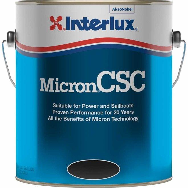 Interlux Micron CSC Antifouling Paint Gallon