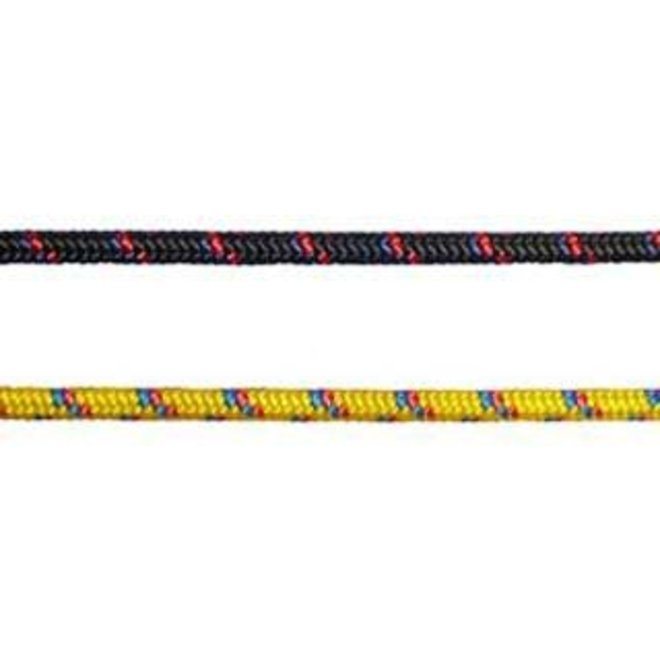 Rooster Polilite 6mm Rope YELLOW