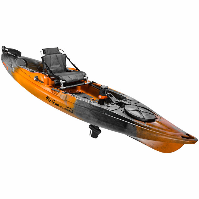 Old Town 2020 Sportsman BigWater 132 Pedal