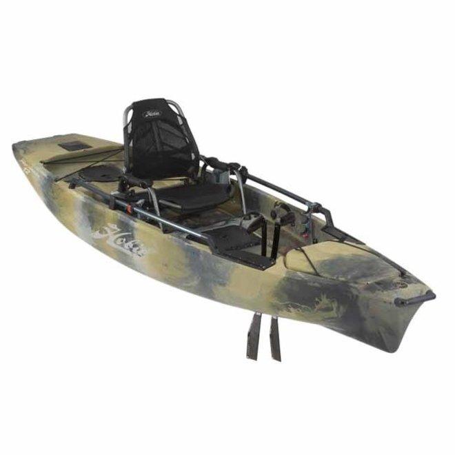 Hobie Mirage Pro Angler 12 Kayak