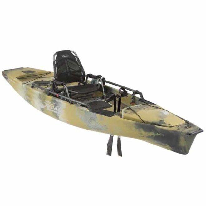 Hobie Mirage Pro Angler 14 Kayak