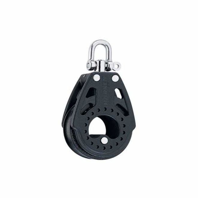 57mm Carbo Single Block with Swivel