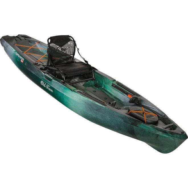 Old Town Topwater 120 Paddle