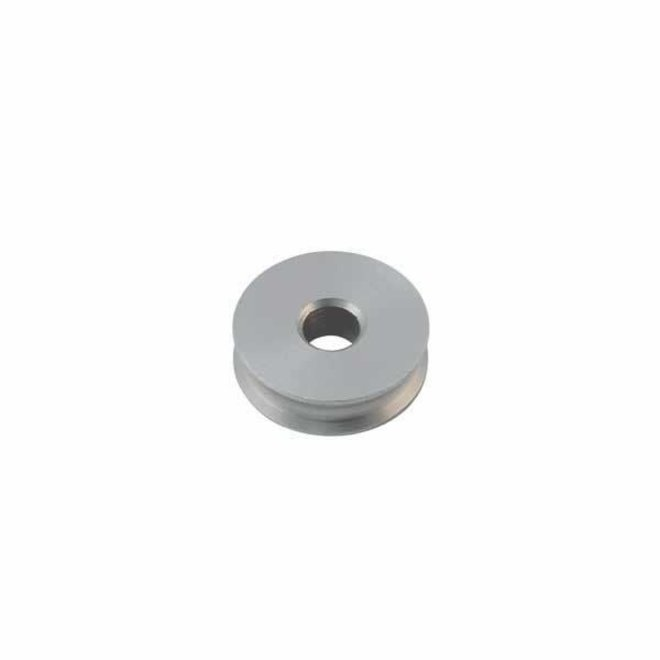 Allen Sheave Aluminum 38mm 6mm 8mm