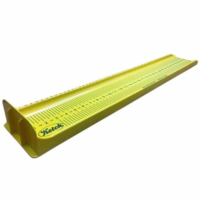 Ketch Karbonate Measurement Board