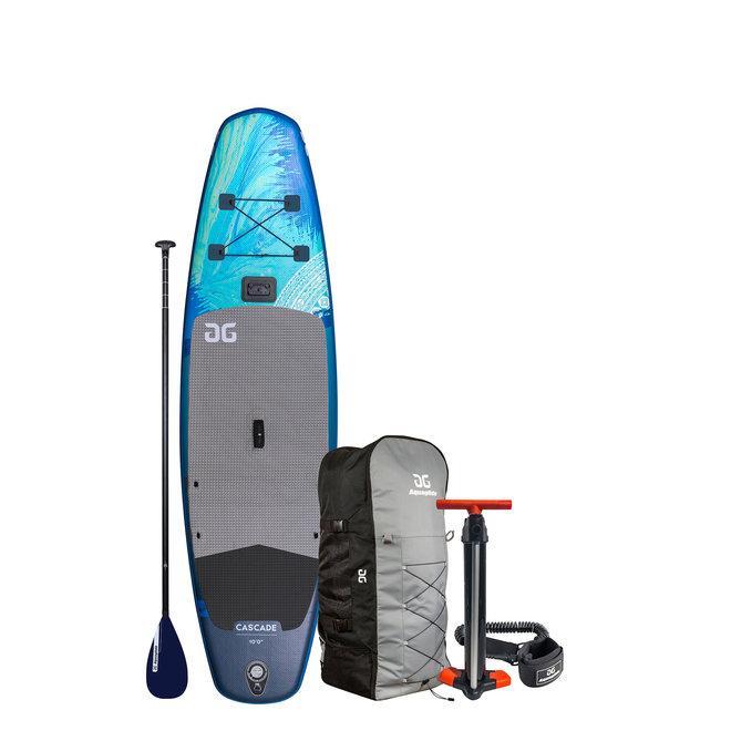 Aquaglide Cascade 10' iSUP Package